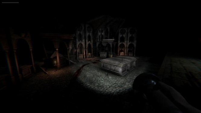 Bloody Mary: Forgotten Curse Torrent Download