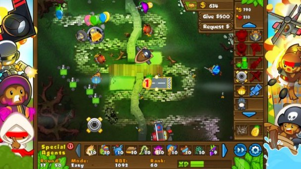 Bloons TD 5 PC Crack