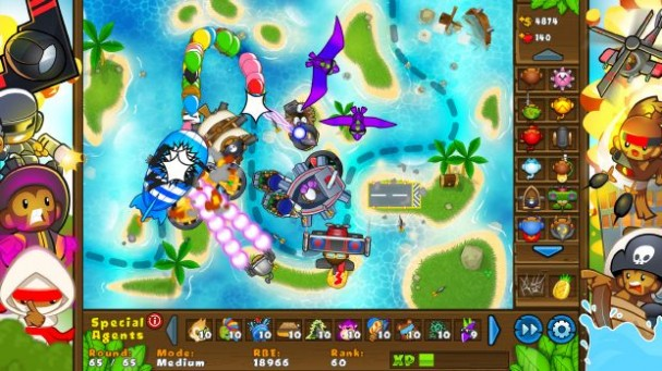 Bloons TD 5 Torrent Download