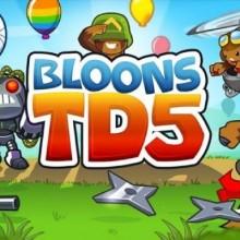 Bloons TD 5 (v3.15) Game Free Download