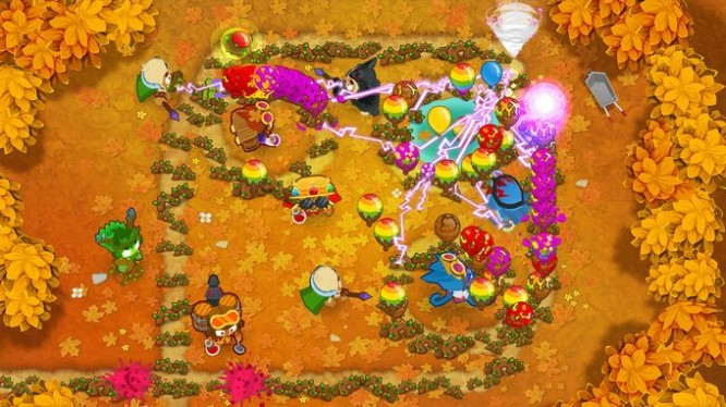 Bloons TD 6 PC Crack