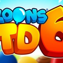 Bloons TD 6 Game Free Download