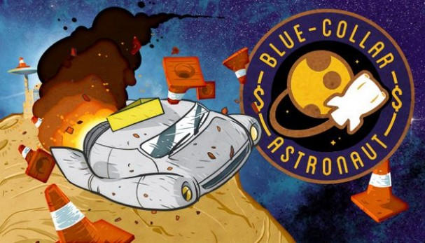 Blue-Collar Astronaut Free Download