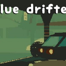 Blue Drifter Game Free Download