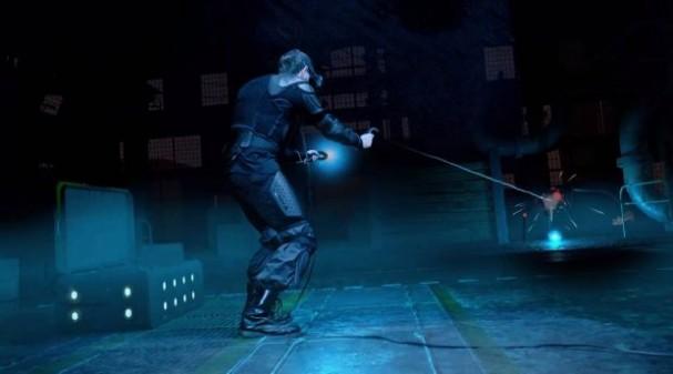 Blue Effect VR Torrent Download
