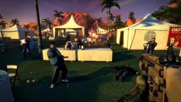 Blue Estate The Game PC Crack