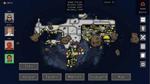 Blue Solar: Chaos War Torrent Download