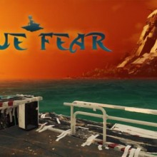 BlueFear Game Free Download