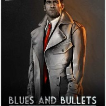 Blues and Bullets (Episode 1) Game Free Download