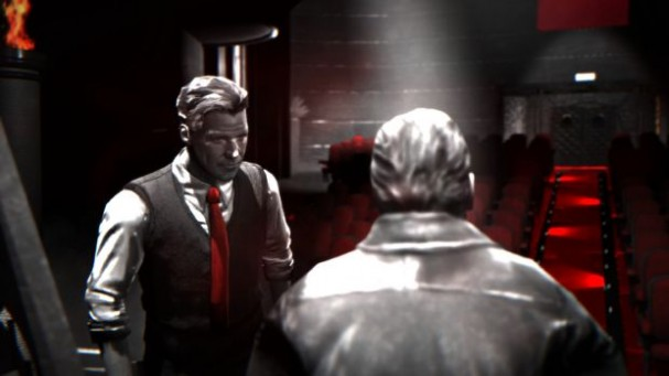 Blues and Bullets - Episode 2 Torrent Download