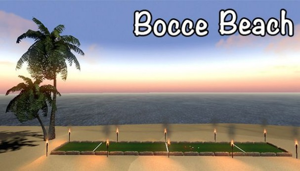 Bocce Beach Free Download