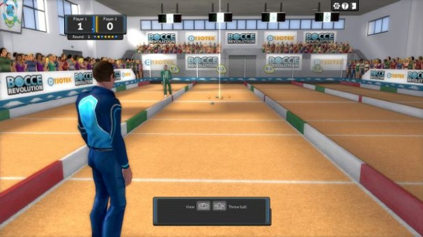 Bocce Revolution PC Crack
