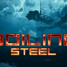 Boiling Steel Game Free Download