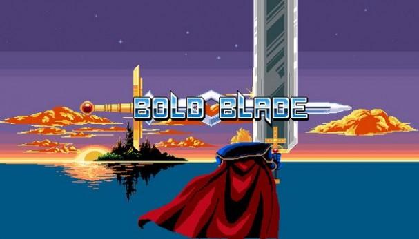 Bold Blade Free Download