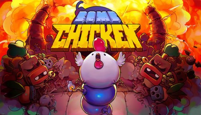 Bomb Chicken Free Download