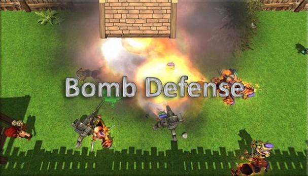 Bomb Defense Free Download