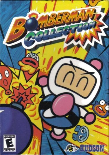 Bomberman Collection Free Download