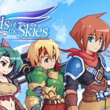Bonds of the Skies Game Free Download