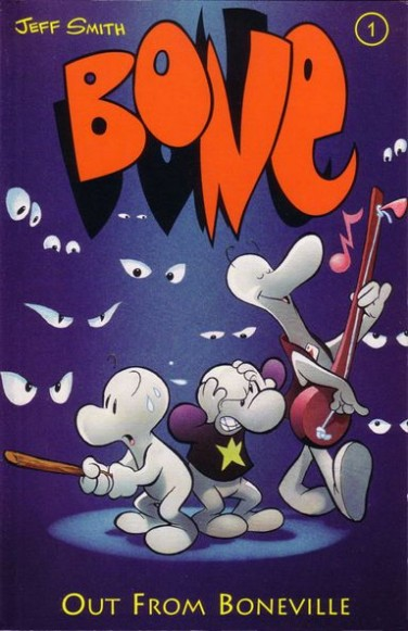 Bone: Out From Boneville Free Download