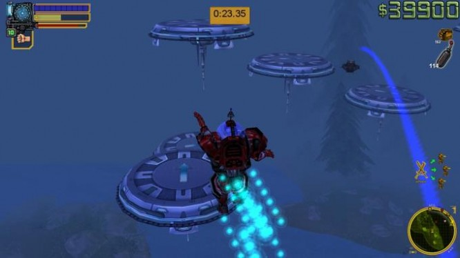 BoneCraft - The Race to AmadollaHo Torrent Download