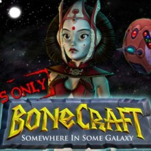 BoneCraft - The Race to AmadollaHo Game Free Download