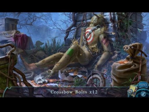 Bonfire Stories: Heartless Collector's Edition PC Crack