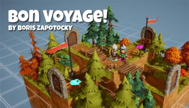 BonVoyage! Free Download