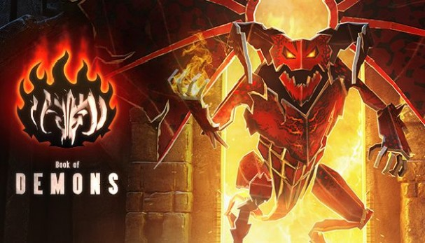 Book of Demons Free Download