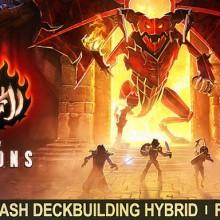 Book of Demons (v1.0.18019) Game Free Download