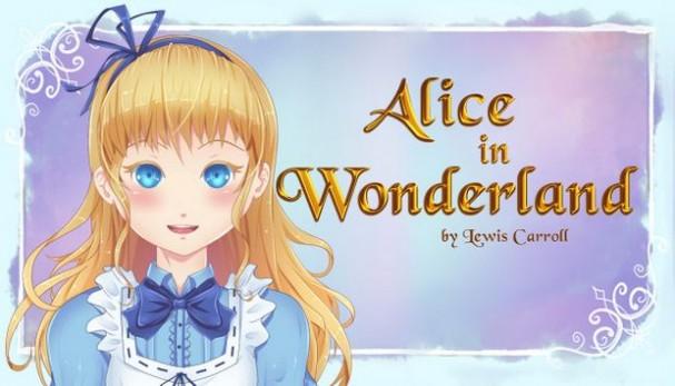 Book Series - Alice in Wonderland Free Download