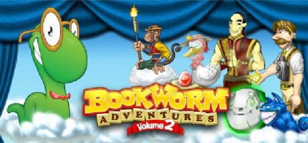 Bookworm Adventures Volume 2 Free Download