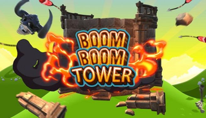 Boom Boom Tower Free Download