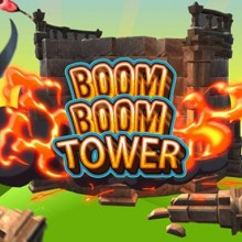 Boom Boom Tower Game Free Download