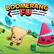 Boomerang Fu (v1.0.8) Game Free Download