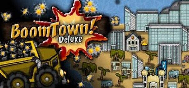 BoomTown! Deluxe Free Download