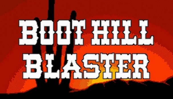 Boot Hill Blaster Free Download