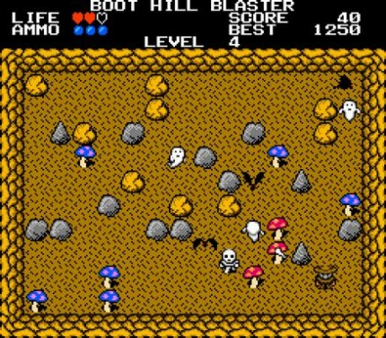 Boot Hill Blaster PC Crack