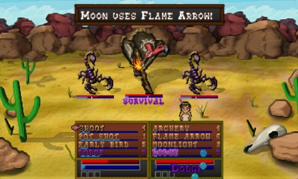 Boot Hill Heroes PC Crack