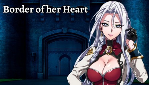 Border of her Heart Free Download