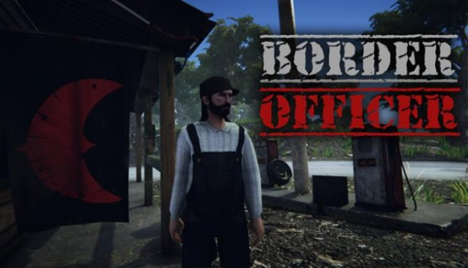 Border Officer Free Download