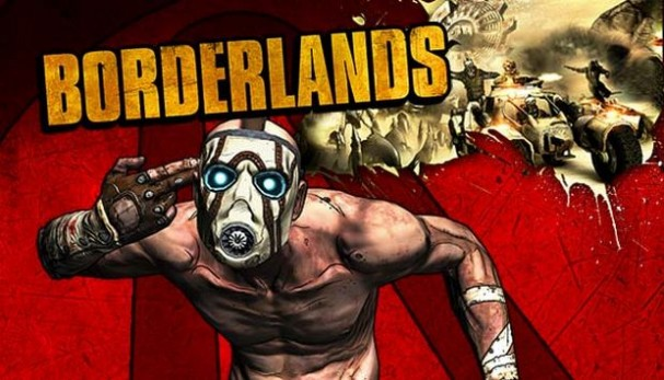 Borderlands: Game of the Year Free Download