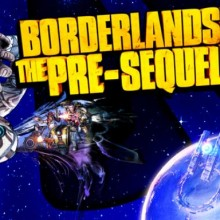Borderlands: The Pre-Sequel (ALL DLC) Game Free Download