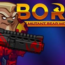 BORIS the Mutant Bear with a Gun Game Free Download