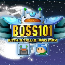 Boss 101 Game Free Download