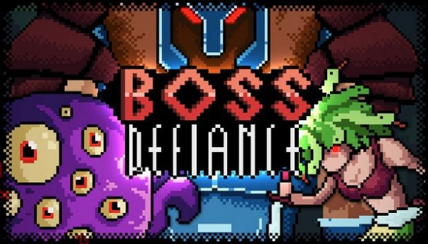 Boss Defiance Free Download