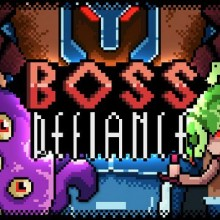 Boss Defiance Game Free Download