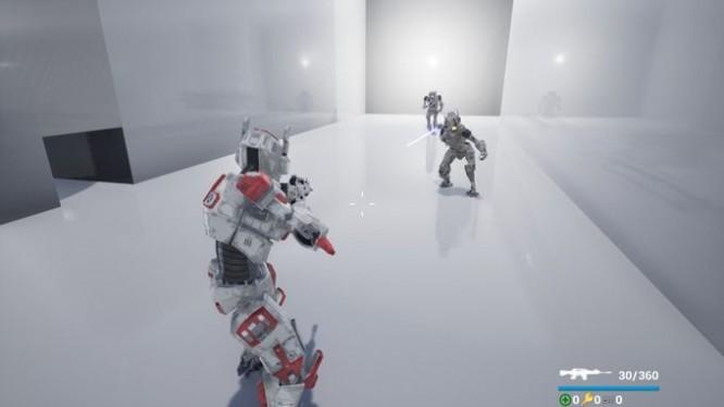 Freebot : Battle for FreeWeb PC Crack