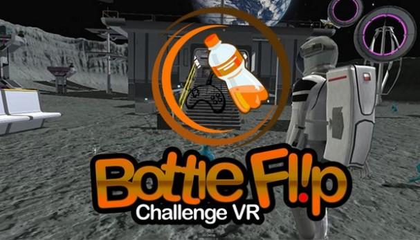 Bottle Flip Challenge VR Free Download