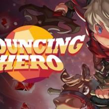 Bouncing Hero Game Free Download