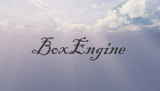 BoxEngine Free Download